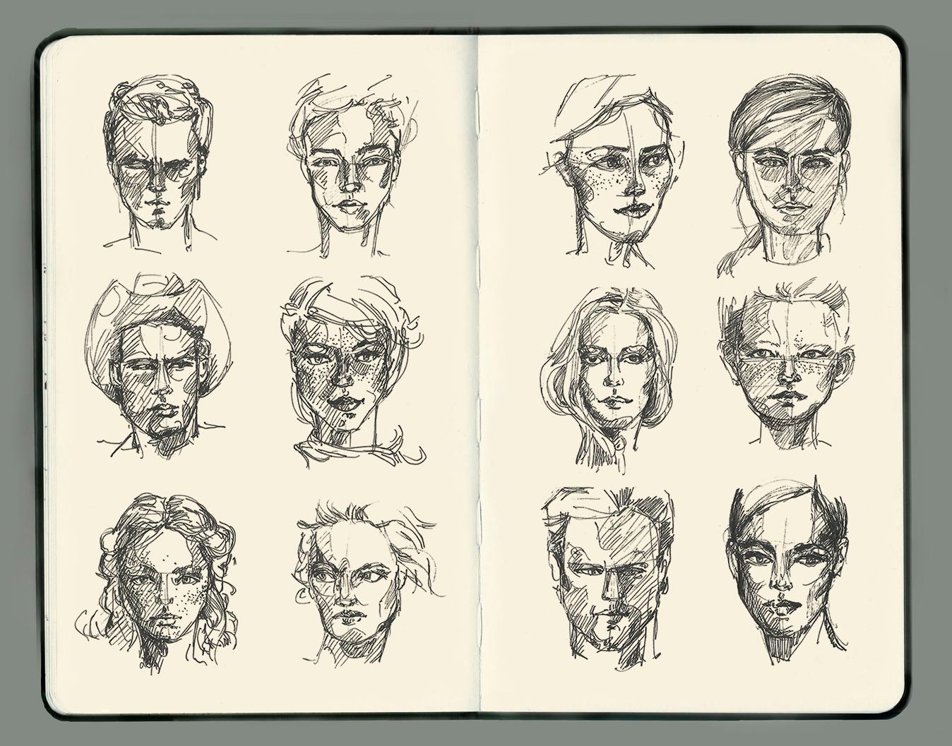 dominiquechirinciuc_faces