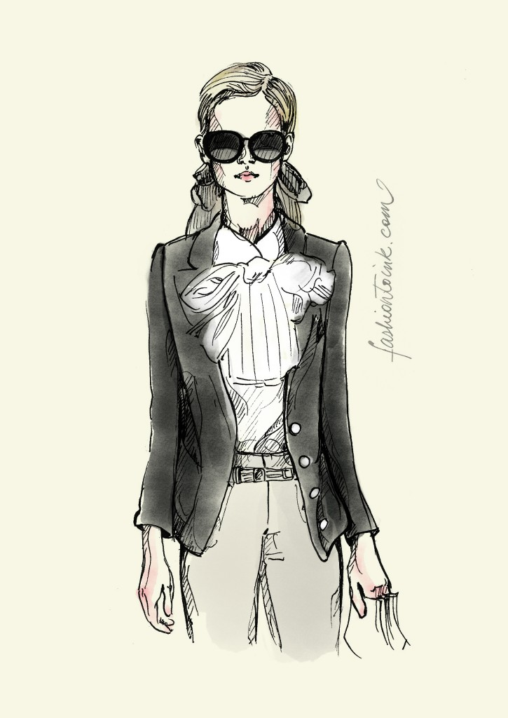 fashiontoink_chanel_bowblouse_bow_sunglasses-725x1024