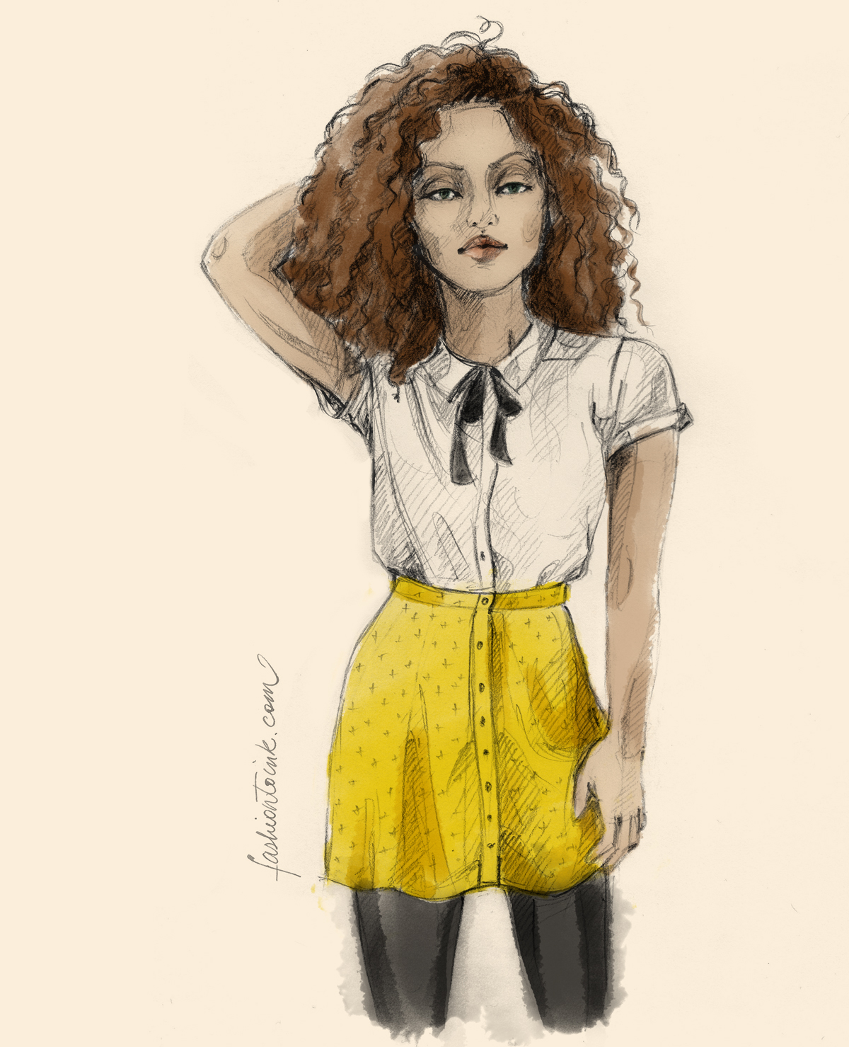 Fashiontoink_curls