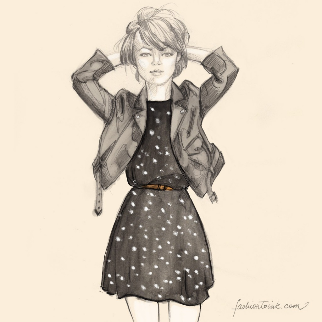 fashiontoink_polkadots_dress